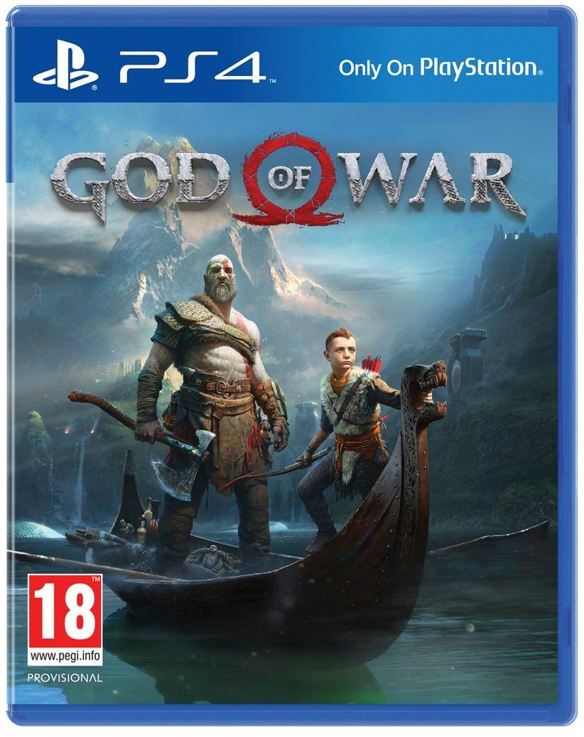 God of War (PS4) für 18,16€ (Base.com)