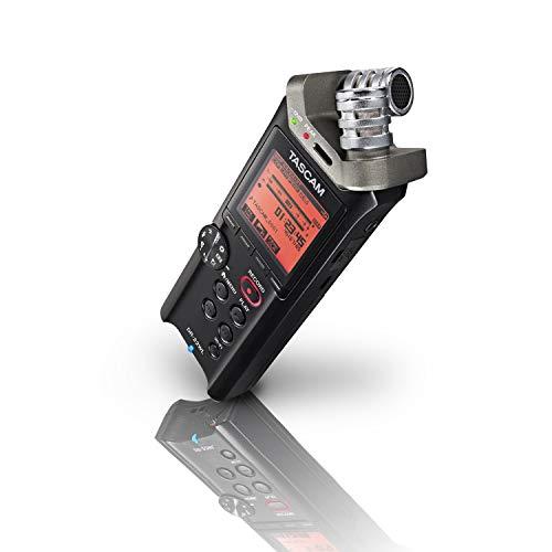 Preisfehler Tascam DR - 22WL Diktiergerät schwarz