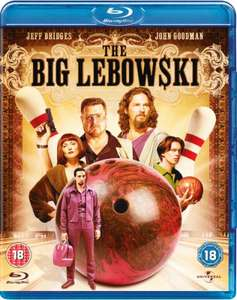 [ZAVVI.COM] The Big Lebowski [Blu-ray] für €6,15