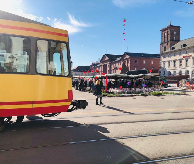 [Karlsruhe & Umland] Nahverkehr für ein Wochenende kostenlos (12. + 13. Oktober)