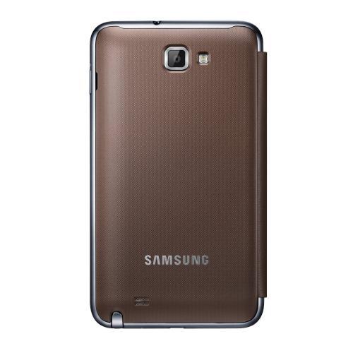 Samsung EFC-1E1C Flip Cover für Samsung Galaxy Note N7000