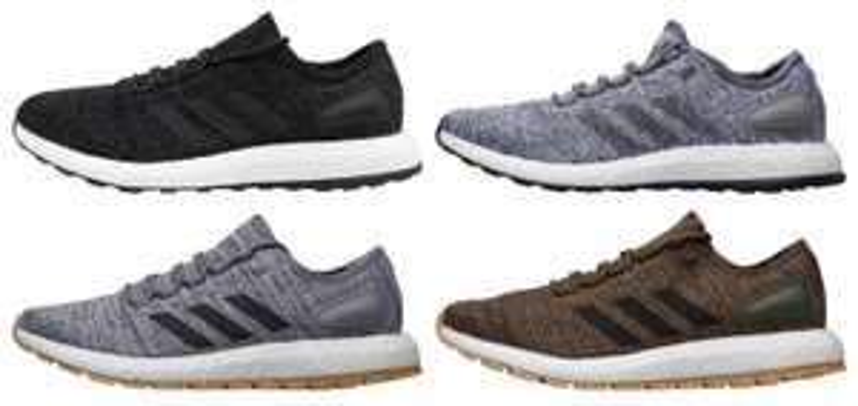 adidas Herren PureBOOST in verschiedenen Farben @MandM Direct