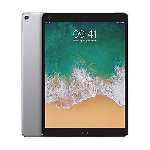 Apple iPad Pro 10,5 Zoll (2017) 256 GB WiFi alle Farben für 559€ bei Cyberport