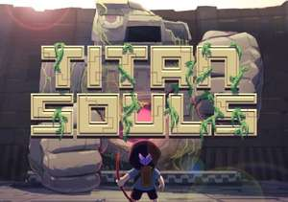 Titan Souls (Steam-Key, multilingualer Text)
