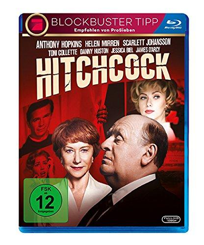 Hitchcock (Blu-ray) für 3,68€ (Dodax)