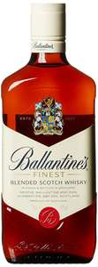 Whisky Ballantines Finest
