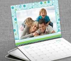 Vistaprint Fotowandkalender und Tasse für 8,75 inkl. Versand