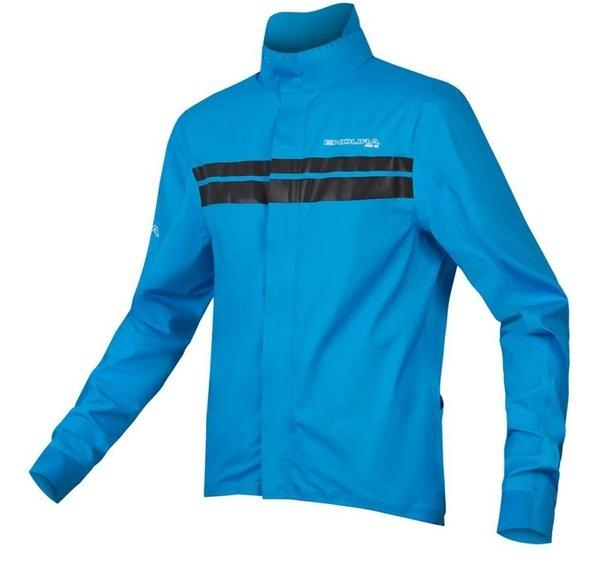 Endura Pro SL Shell Jacket II Regenjacke blau oder schwarz, alle Größen