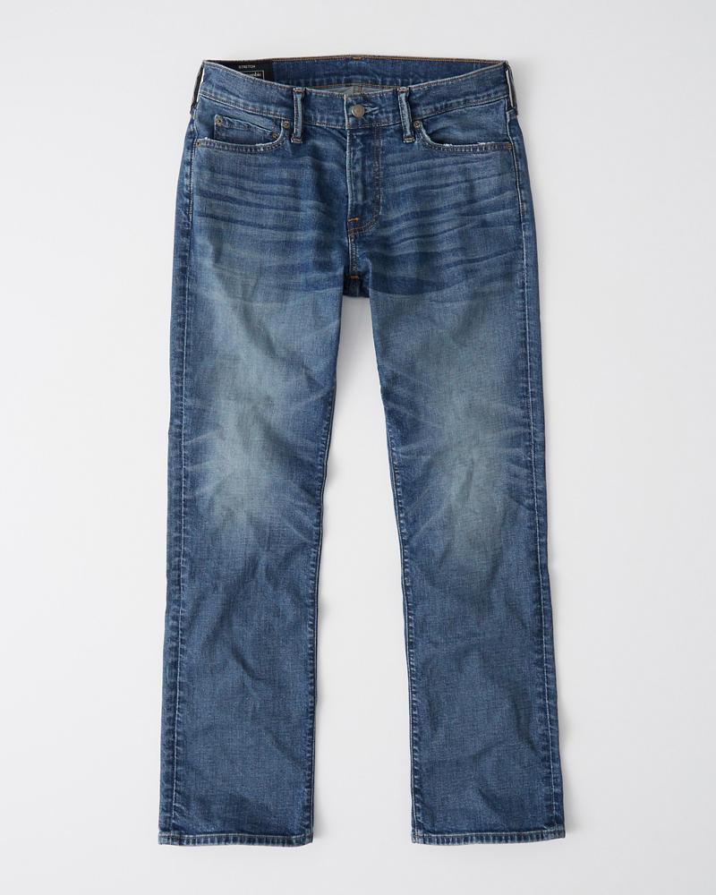2 Abercrombie & Fitch Bootcut Jeans für 44% des Standardpreises