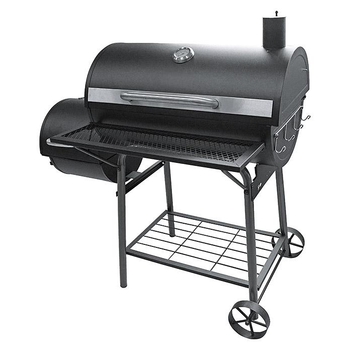 [BAUHAUS lokal] Grillstar Smoker / Smokergrill Missouri zum absoluten Tiefpreis!