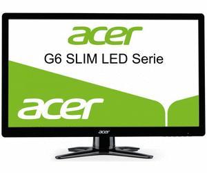 Acer G236HLBbid 58,4 cm (23 Zoll) Ultra Slim LED-Monitor (VGA, DVI, HDMI, 5ms Reaktionszeit) Für 114,99 €