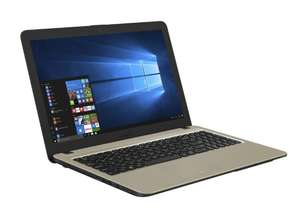 Leistungsstarker Low-Cost Laptop ASUS VivoBook 15