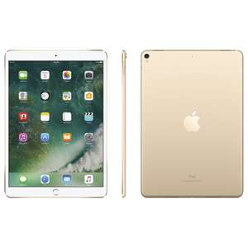 [eBay] iPad Pro 10.5 (2017), Wifi, 512GB in den Farben gold und roségold, NEU