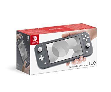 Nintendo Switch lite Preisfehler?