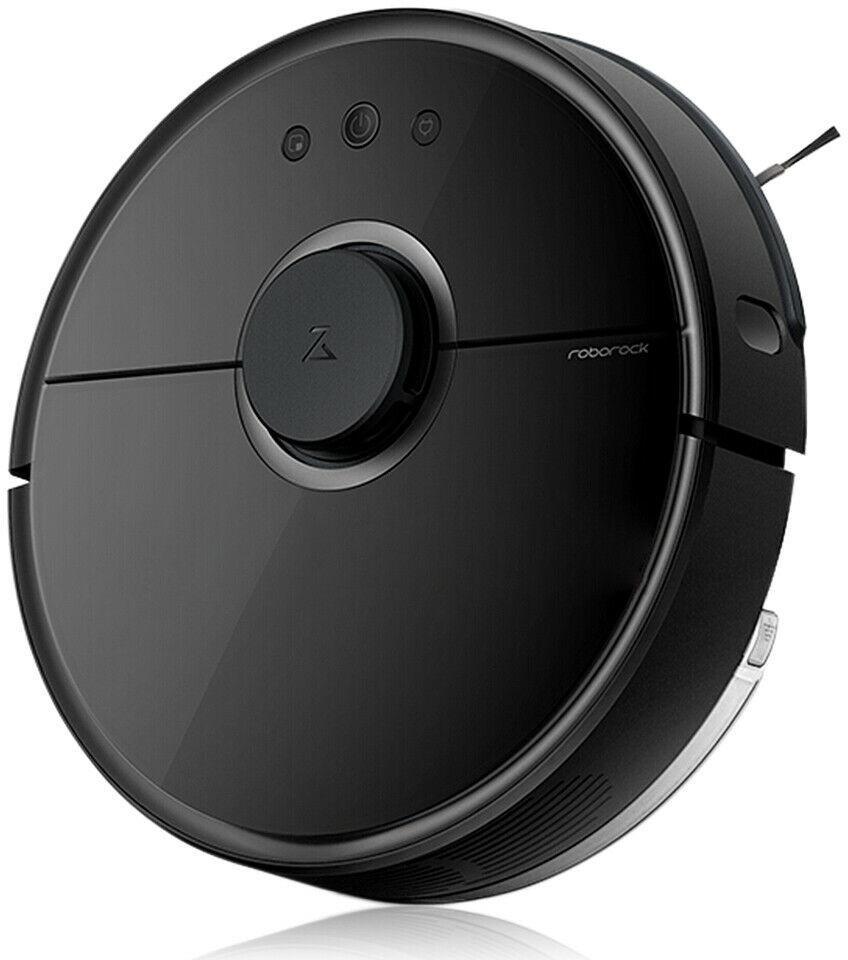 Xiaomi Roborock S50 Vacuum Cleaner 2. Gen für 305,91€ - Versand aus DE [eBay]