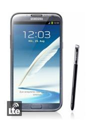 [Junge Leute/Studenten] Vodafone RED M Allnet-Flat inkl. Galaxy Note 2 LTE (N7105)