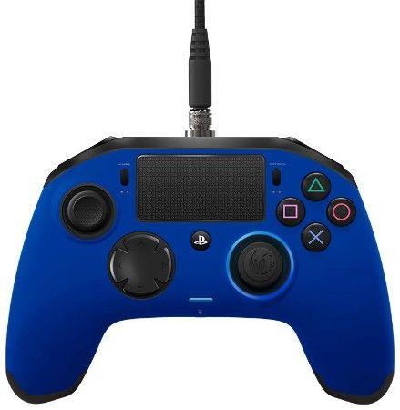 nacon PS4 Revolution Pro blau Playstation Controller [Expert]