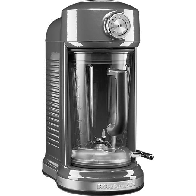 KitchenAid Artisan Magnetic Drive Blender (2-PS-Motor mit Intelli-Speed-Technologie, 1.75 L, 1500 W) *versandkostenfrei* [Netto-online.de]