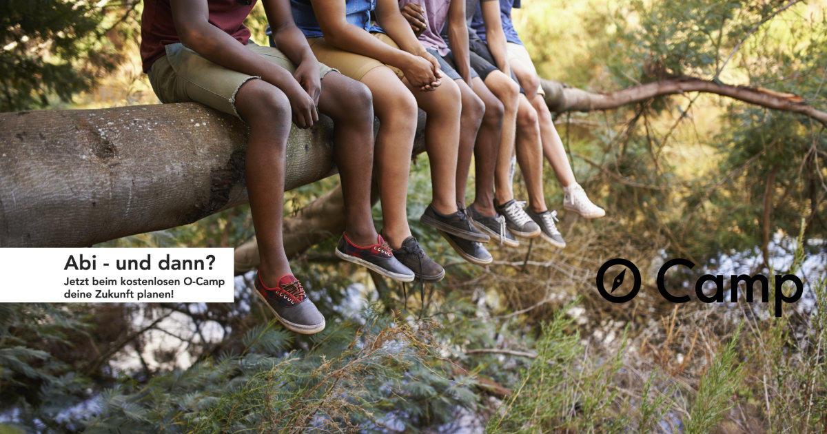 Lokal Berlin: Kostenloser fünftägiger Kurs zur Berufsorientierung für Jugendliche durch Verein bei WeWork