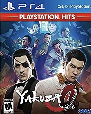 [amazon.com] Yakuza 0 für PS4