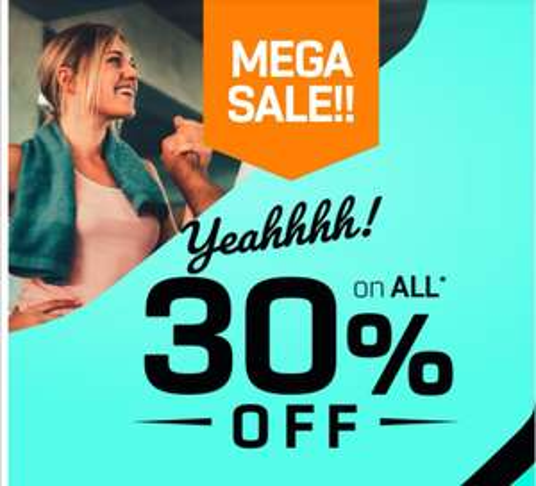 30 % bei Bodylab
