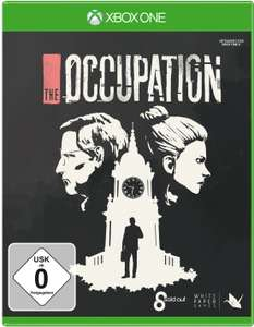 The Occupation (Xbox One) für 9,99€ (Media Markt & Saturn Lokal)