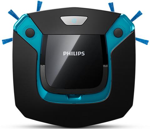 Philips Deals der Woche [KW40]: z.B. Saugroboter Philips SmartPro Easy FC8794/01 - 159,99€ | Schnuller Avent ultra soft SCF222/20 - 5,59€