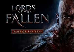 Lords of the Fallen - Game of the Year Edition (Steam-Key, multilingual)