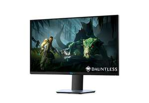 DELL Gaming Monitor S2719DGF WQHD 144Hz (155Hz OC) TN-Panel Freesync