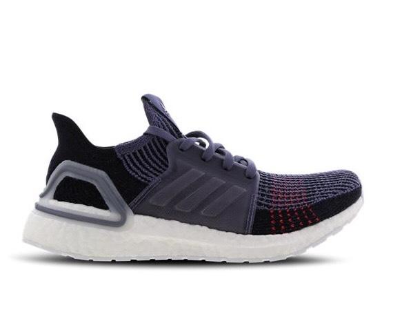 [Footlocker] Adidas Women Ultra Boost 19 in 3 Farben für jeweils 89,99€ inkl. Versand (36-42)