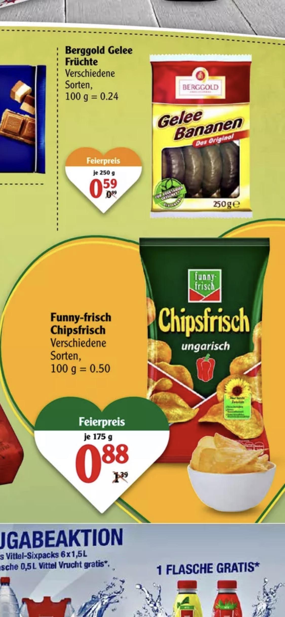 Funny Chips Globus