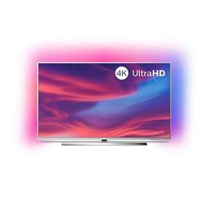 """Philips 50""""-UHD-Smart-TV """"50PUS7354"""" (HDR10+, Ambilight, Android 9.0, Dolby Vision, Dolby Atmos, 4x HDMI) [myonlineshop.de]"""