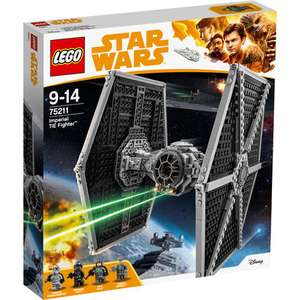 Lego 75211 Imperial Tie-Fighter