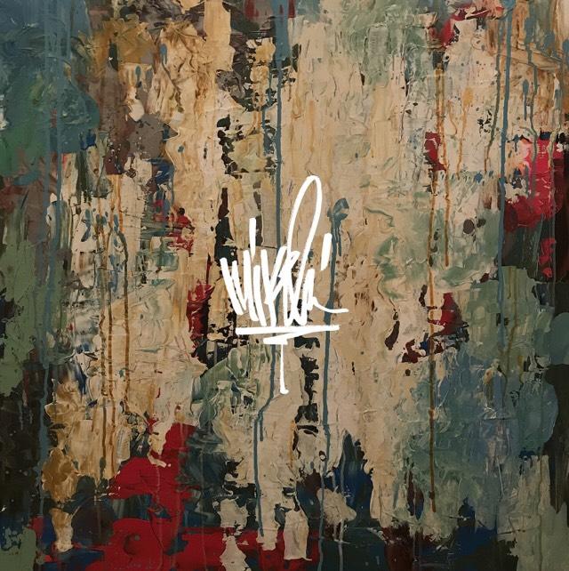 Mike Shinoda - Post Traumatic Vinyl