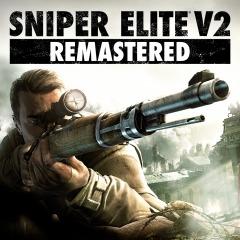 Sniper Elite V2 Remastered (PS4) für 14,99€ (PSN Store)