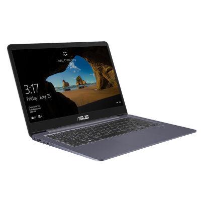 "[nbb.de] ASUS VivoBook S14 14"", i5-8250U, Full HD, 8GB RAM, 256GB SSD, 1,2kg, beleuchtete Tastatur"