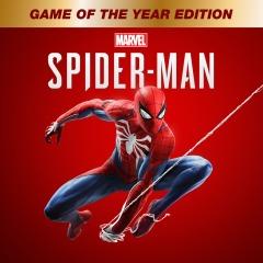 Marvel's Spider-Man: Game Of The Year Edition (PS4) für 34,99€ & Standardversion für 25,99€ (PSN Store PS+)