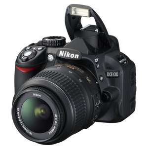 [evtl. bundesweit?] MM Berlin Biesdorf, Nikon D3100 + 18-55 mm VR Objektiv = 349,- €
