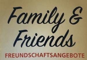 Real Family & Friends am 12. Oktober 2019 - z.B. 20% auf Spielekonsolen oder 40% auf Kopfhörer der Marken JBL und SONY