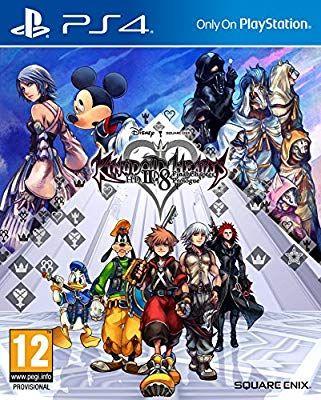 Kingdom Hearts HD II.8: Final Chapter Prologue (PS4) [Amazon.es]