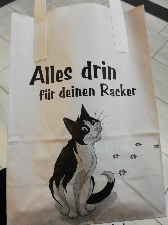 [Lokal] Gratis Felix Katzenfutter am Düsseldorf HBF