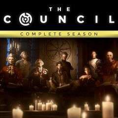 The Council - Complete Season [Playstation 4]