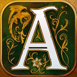 Die Legenden von Andor (iOS - AppStore)