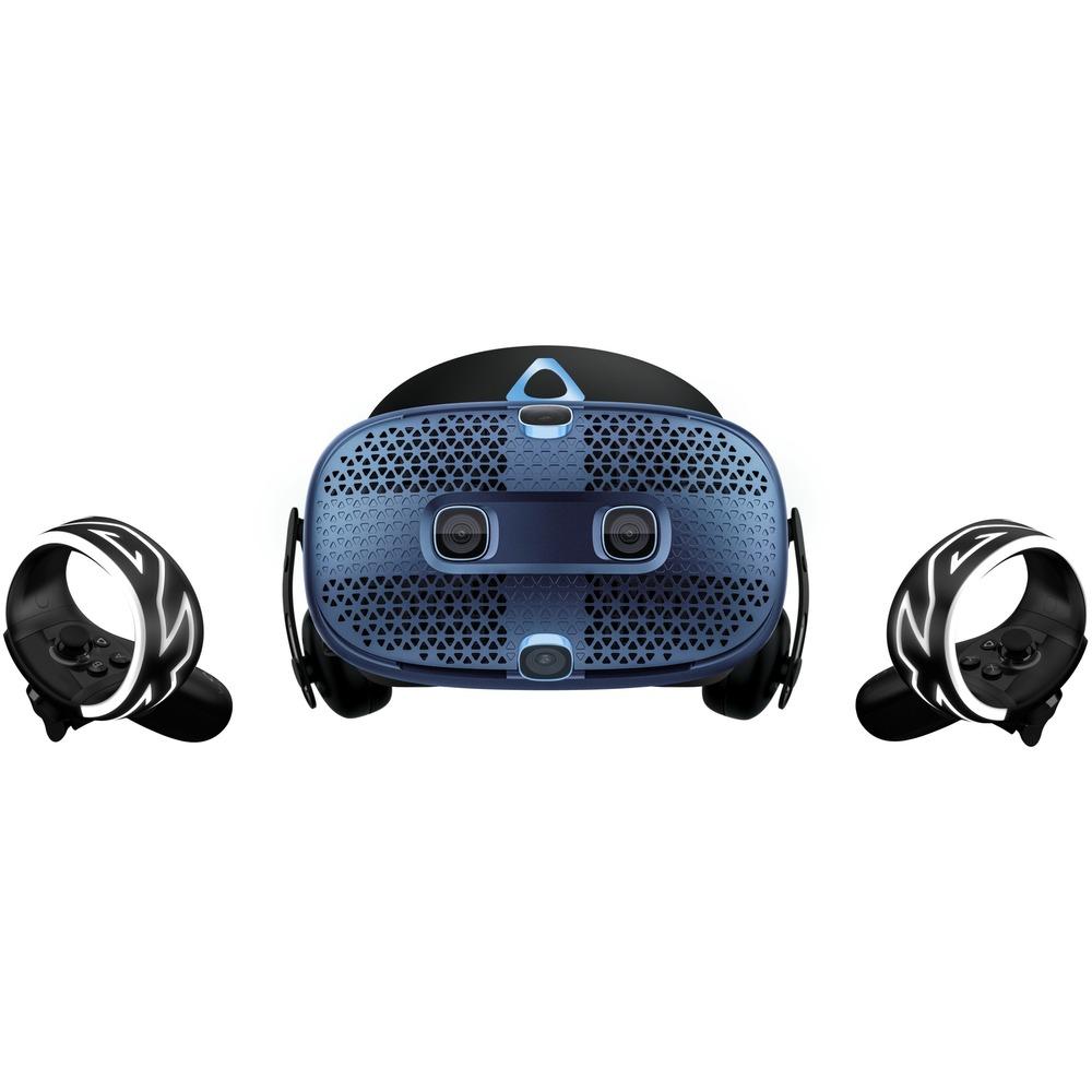 HTC Vive Cosmos, VR-Brille, blau/schwarz