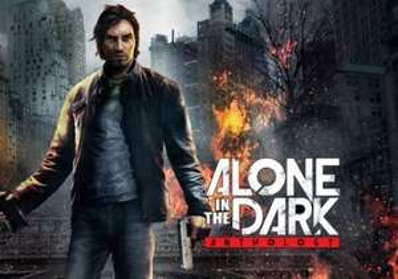 Alone in the Dark Anthology (Teil 1 bis 3 und 2008-Reboot, Steam-Key, Englisch)