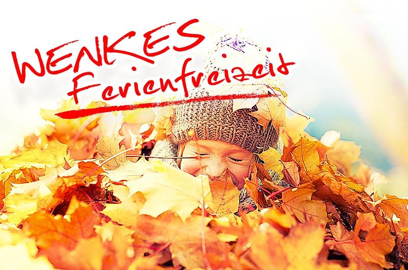 Thüringen: Kostenlos vom 07. bis 18. Oktober in Tierparks, Kletterwald oder Spaßbad