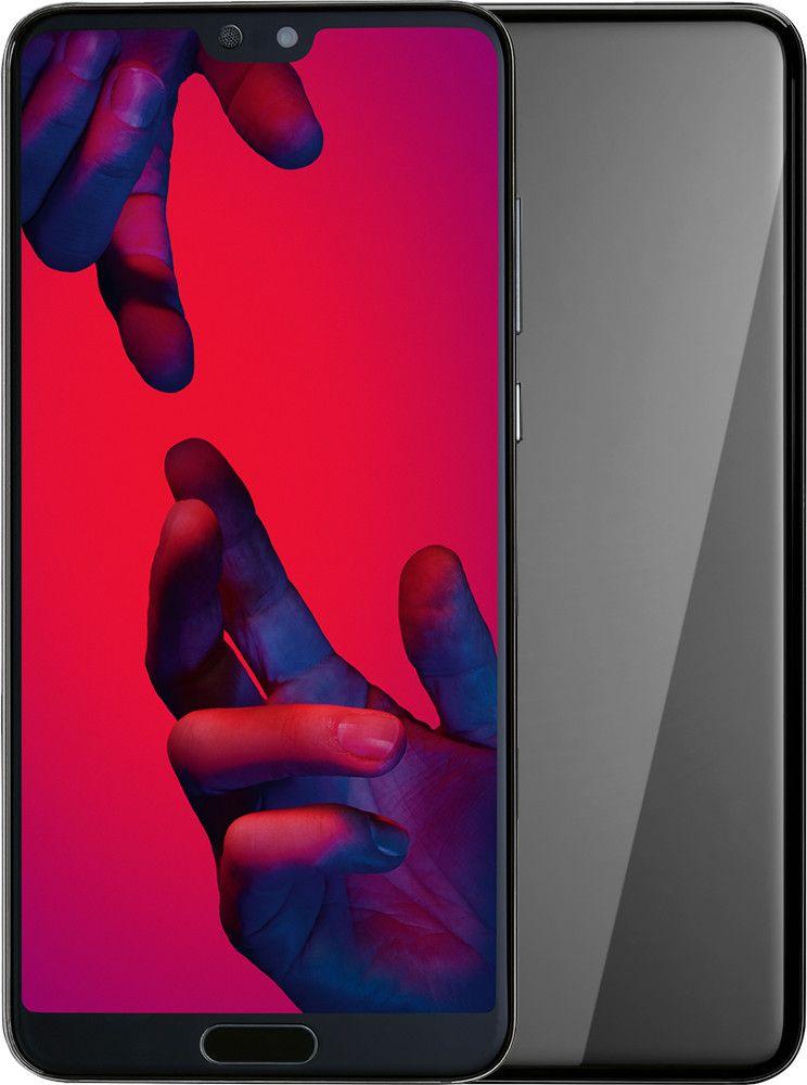 Huawei P20 Pro im Vodafone Otelo (7GB LTE) mtl. 19,99€ einmalig 19,95€ | Nintendo Switch (4,99€) o. PS4 Pro (24,99€) je mit Huawei Band 3e