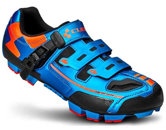 Cube MTB Pro Schuhe