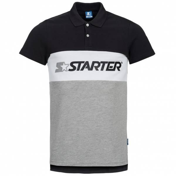 """STARTER Polo-Shirt """"Impulse"""" für 4,44€ + 3,95€ VSK (In 3 Farbvarianten verfügbar) [SPORTSPAR]"""