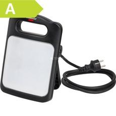 """Brennenstuhl Mobiler LED-Strahler """"Harlon"""" (2000 Lumen, 25 W, 60 SMD-Leds, IP54, 6500 K) [ALTERNATE]"""